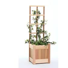 all things cedar planter boxes and window boxes