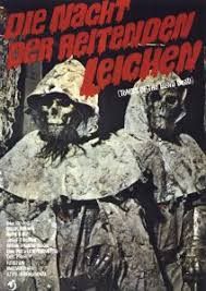 Magazines For The Blind Eurohorror Of The Week Tombs Of The Blind Dead 1972 The