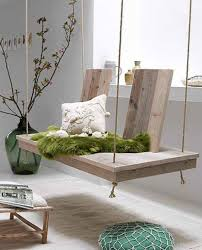 indoor wooden swing bench nesting u0026 craving pinterest wooden