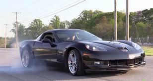 corvette clutch burnout corvette z06 vs cadillac cts v coupe burnout vettetv