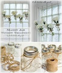 Crafts For Home Decoration Ideas 381 Best Mason Jar Wedding Images On Pinterest Farm Wedding