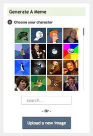 Upload Image Meme Generator - meme generator image gallery know your meme