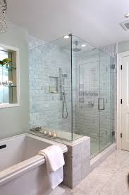 awesome modern stand up shower designs ideas of the stand up