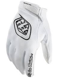 motocross gloves troy lee designs tld mx gp air motocross gloves white 1stmx co uk