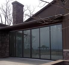 Sliding Patio Door Security by Simple And Elegant With Sliding Glass Door Home Decor And Furniture