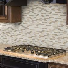Home Depot Kitchen Tile Backsplash Miraculous Extraordinary Home Depot Backsplash Tiles For Kitchen