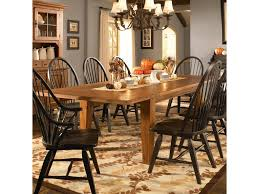 Broyhill Attic Heirloom Bedroom by Broyhill Furniture Attic Heirlooms Leg Dining Table With Leaves