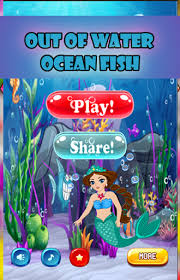 fish out of water apk fishdom out of water apk version 1 0 apk plus