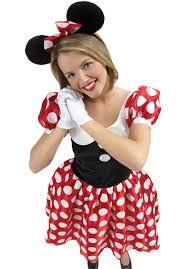 minnie mouse costume minnie mouse costume escapade uk