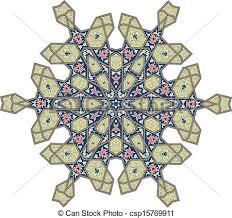 Pattern Ottoman Ottoman Floral Pattern Motif Arabic Middle Eastern Floral