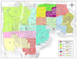 City Map Of Utah by Community Council Of Midvale Midvale Ut