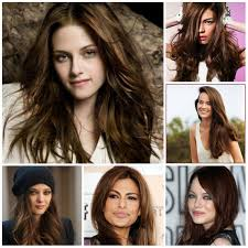 Best Hair Colors For Cool Skin Tones Highlights For Brown Hair Colors Brown Hair Color With Highlights