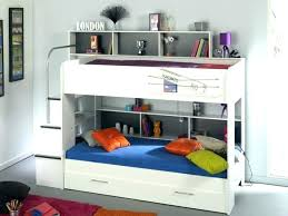 Bunk Bed Storage Stairs Storage Bunk Bed Canalcafe Co
