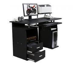 Oak Veneer Computer Desk Desk Solid Oak Pc Desk Oak Veneer Desk Wood Office Desk For Sale