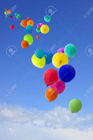 balloon release stock photos u0026 pictures royalty free balloon