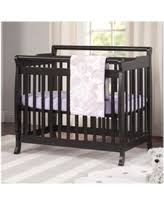 Emily Mini Crib Spectacular Deal On Davinci Emily 2 In 1 Mini Crib And Bed