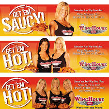 Winghouse by Winghouse Billboard Concepts