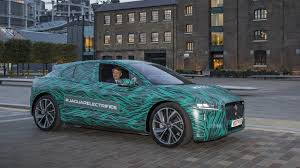jaguar land rover wallpaper jaguar land rover to be electrified from 2020 photos 1 of 4