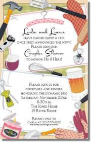 Couple S Shower Invitations Couples Wedding Shower Invitation Wording Going To The Chapel