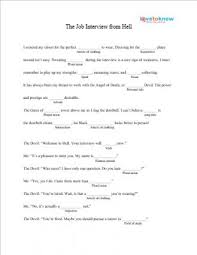 printable mad libs for high students lovetoknow