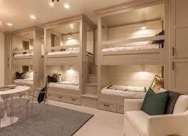 Grown Up Bunk Beds Beige Paint 19 Beautiful Rooms Bob Vila