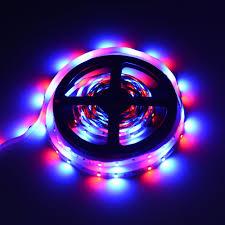 Led Lights Flexible Strip by 5m Rgb 300 Led Strip Light 3528 5050 Smd Flexible 24 44keys Remote