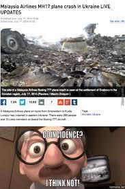 Malaysia Airlines Meme - two malaysian airplanes in less than 5 months by blacksnow19 meme