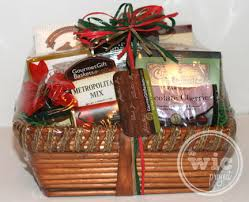 christmas baskets gift baskets in time for christmas from gourmetgiftbaskets