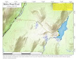 Pennsylvania Wmu Map by Kibby Pond U2013 Andy Arthur Org