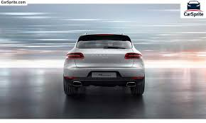 porsche macan length macan 2017 prices and specifications in uae car sprite