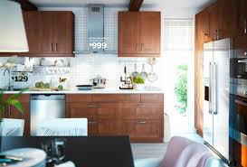 ikea cuisine 2012 ikea brown kitchen interior design ideas