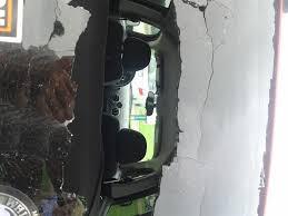 2008 chevrolet hhr rear window blew out 3 complaints