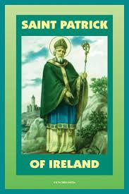 spiritual supplies saint patrick lucky mojo catalogue