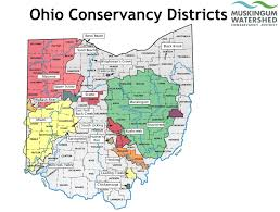 Mansfield Ohio Map by When The River Rises An Investigative Report On Flooding In