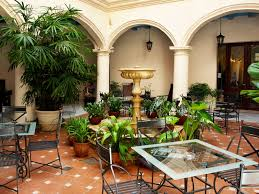 Hostal El Patio by Hotel Santa Isabel Habaguanex Hotels