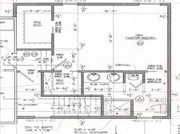 draw a floor plan plan drawing floor plans basement free amusing draw