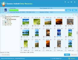 recover from android the easiest way to perform android data recovery eassos