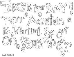 free dr seuss printables baby shower coloring pages for toddlers