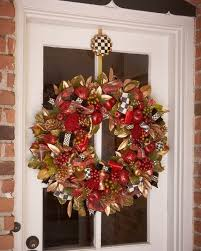 Christmas Decorations For Front Door Porch by 40 Cool Diy Decorating Ideas For Christmas Front Porch Family