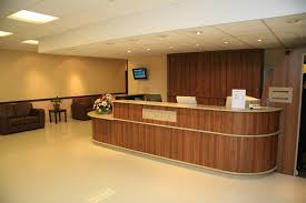 Hotel Reception Desk Hotel Reception Furniture Best 25 Office Reception Desks Ideas On