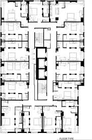 Floor Plan For Hotel Hotel Room Architectural Plans Home Design