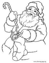 santa claus coloring pages santa embroidery ideas
