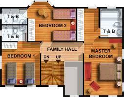 house floor plan designs philippines house scheme