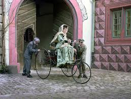 first car ever made bertha benz world u0027s first car theft u0026 the auto industry