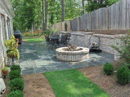 Backyard Hardscape Ideas Backyard Landscape Design - Backyard hardscape design ideas