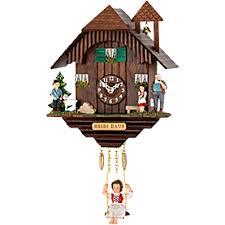 cuckoo clocks authentic german black forest cuckoo clock shop