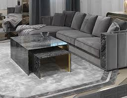 Livingroom Tables Designer Italian Luxury High End Coffee Tables Nella Vetrina