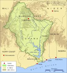 worlds rivers map part 3 of climate change and its impact on the rivers of africa