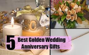 golden anniversary gifts best golden wedding anniversary gifts gift ideas for golden
