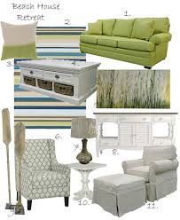 Coastal Accent Chairs How To Infuse Coastal Décor Into Your Home U2014 Belfort Buzz